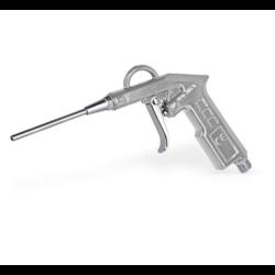 PowerPlus lefúvató pisztoly fém hosszú POWAIR0104