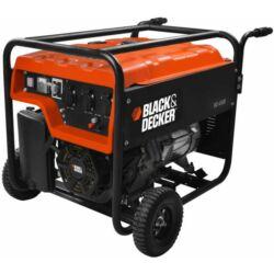 Black & Decker BD4500 áramfejlesztő 4500W