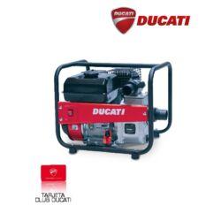DUCATI DCW50 6.5 Le négyütemű benzin motoros víz szivattyú 2 coll 7LE