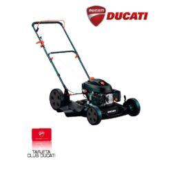 DUCATI DTM 5100 benzinmotoros fűnyíró 140ccm 50cm vágásszélesség