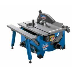 Scheppach HS 80 Asztali körfűrész 1200W