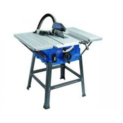 Scheppach HS 100 S Special Edition Asztali körfűrész