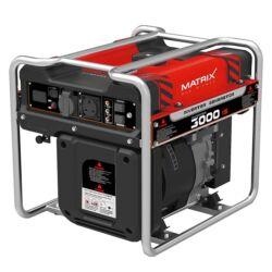 MATRIX IG 3000i inverteres generátor 2,8kW