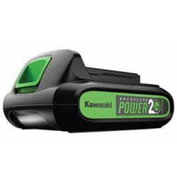 Kawasaki Power20 akkumulátor 20V2Ah Li-Ion