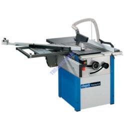 Scheppach Precisa 4.0 400 V Asztali körfűrészgép