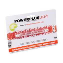 Powerplus halogén izzó, 500W (POWLI710)