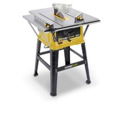 Powerplus asztali körfűrész, 1500W