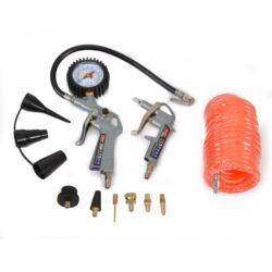 HECHT002026 - Pisztoly, adapter és 5m tömlő, 2026, 2052, 2353-hoz