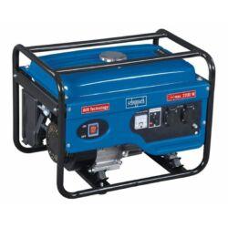 Scheppach SG 2600 Generátor,benzinmotoros áramfejlesztő