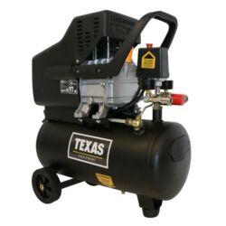 TEXAS TKP 2400 olajkenéses kompresszor 24L