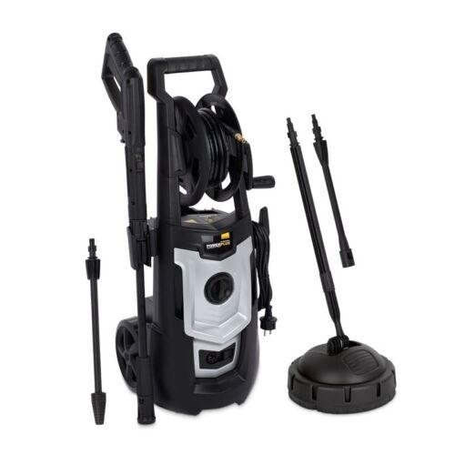 Powerplus magasnyomású mosó POWXG40410 1800W, 140 BAR