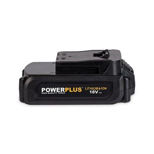 PowerPlus POWX0095LI Akkumulátor 18V 1,5Ah Li-ion