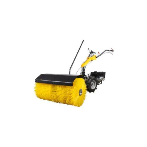 TEXAS Garden Pro Sweep 750TG benzinmotoros seprőgép (212cc)