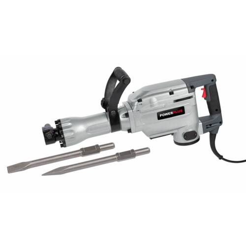 Powerplus POWE10090 bontókalapács 1500W 40J