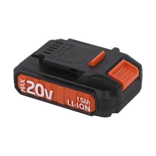 POWDP9011 20V 2.0Ah akkumulátor  DUAL POWER gépekhez