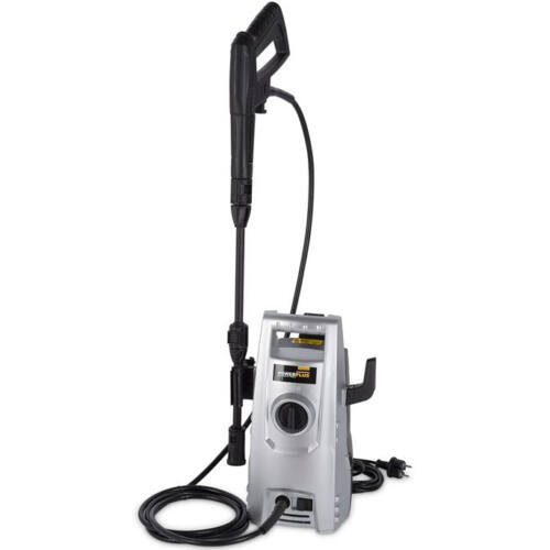 PowerPlus POWXG90400 magasnyomású mosó, 1200W 100 bar