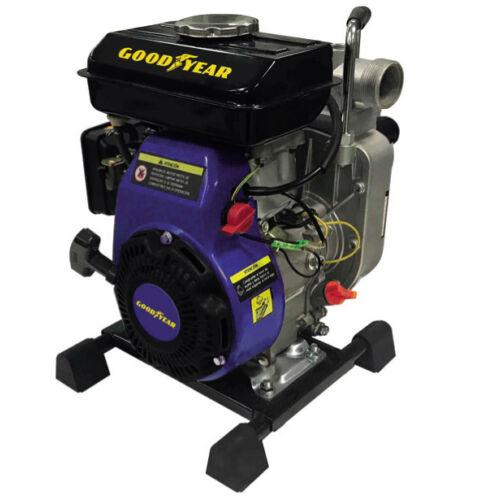 Goodyear Benzinmotoros vízszivattyú, 1,85 KW, GY 40WP