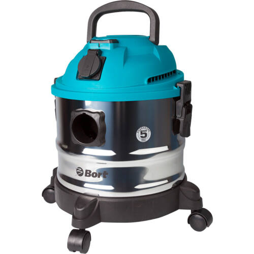 Bort BSS-1015 száraz-nedves porszívó