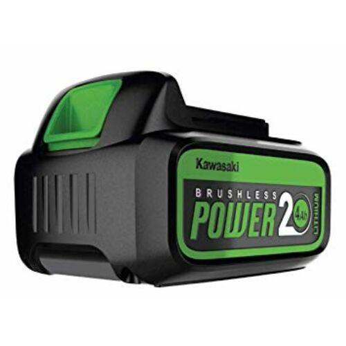 Kawasaki power 20  20V akkumulátor 4,0Ah Li-Ion