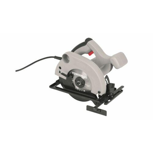 Powerplus kézi körfűrész 800W 140cm tácsa POWC2020