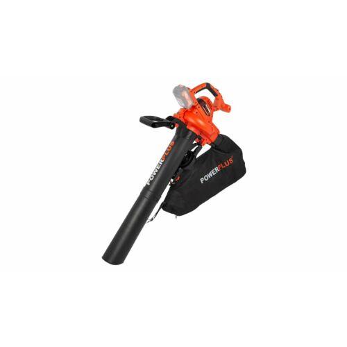 POWERPLUS DUAL POWER lombszívó-fújó alapgép