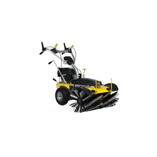 TEXAS Garden Smart Sweep 800 benzinmotoros seprőgép (173cc)