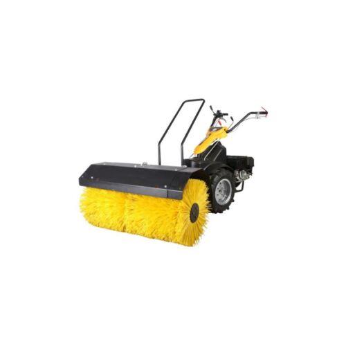 Texas Garden Pro Sweep 950TGE benzinmotoros seprőgép (420cc)